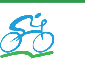 Blue Bicycle Sports Backgrounds