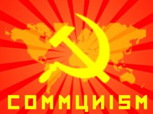 Communism Socialism ClipArt PPT Backgrounds