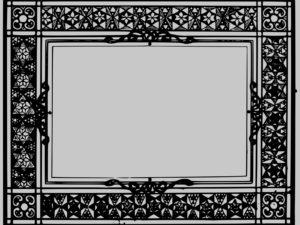 Old Antique Frame Backgrounds