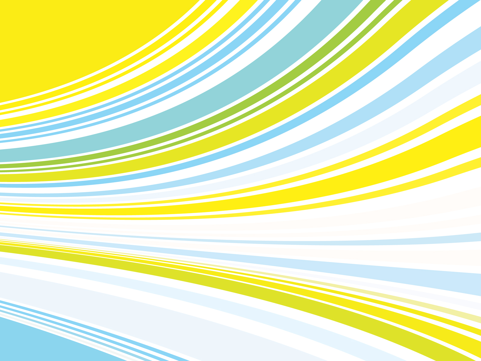 Color Line Design : Smooth lines for abstract backgrounds blue