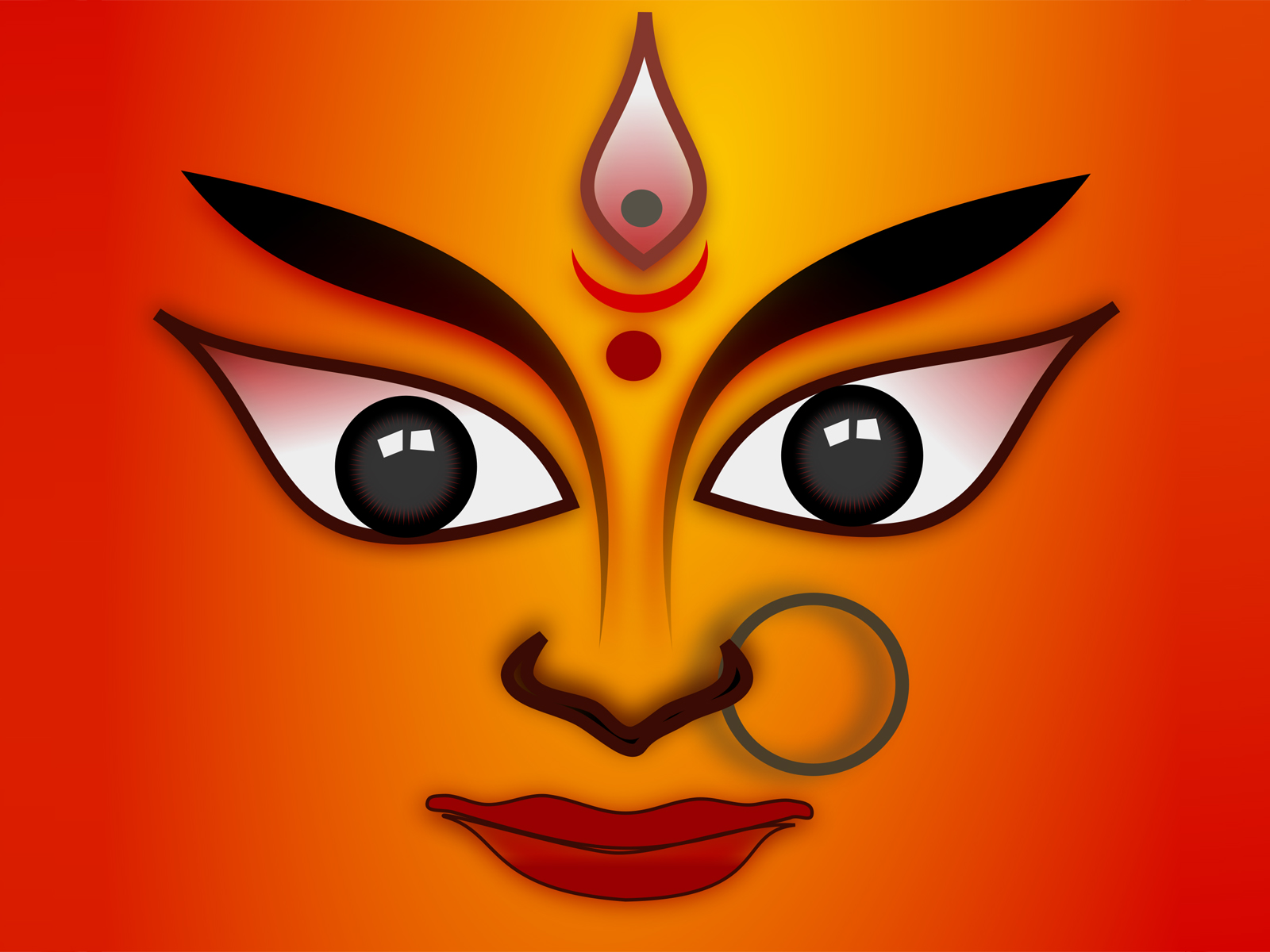 Goddess Durga Backgrounds