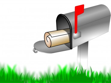 Mailbox Powerpoint