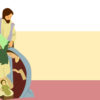 Nativity Powerpoint Design Backgrounds