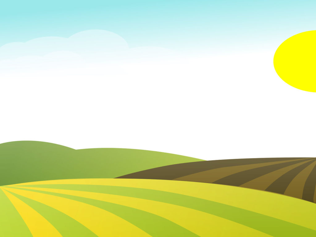 Nature Landscape Backgrounds - Nature Templates - Free PPT ...