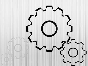 Simple Gears for Engineering