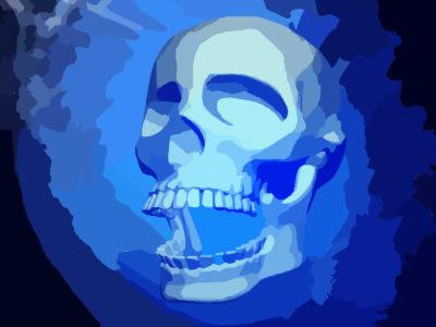 3d Medical Skull Backgrounds