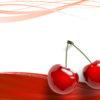 Cherries Fruits Backgrounds