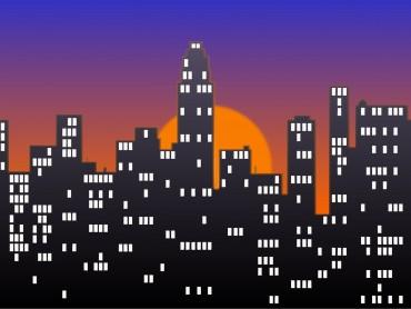 Cityscape Template