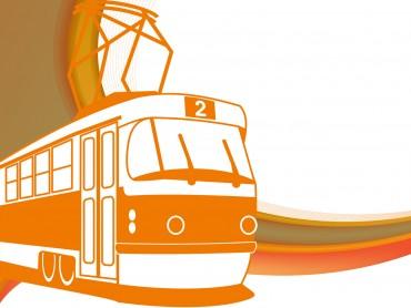 Tramway Metro Transportation