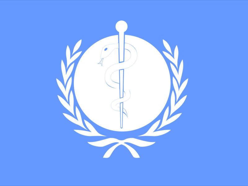World Health Organization Backgrounds Powerpoint