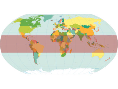 World Map Torrid Backgrounds