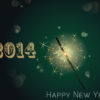 2014 Happy New Year Backgrounds