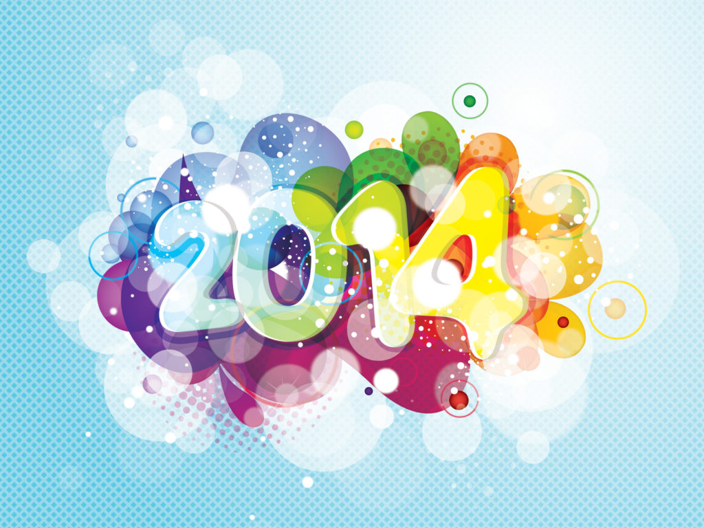 2014 new year backgrounds christmas templates free ppt grounds normal resolution toneelgroepblik Images