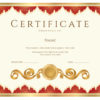 Certificate PPT Backgrounds