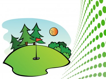 Golf Course Sports