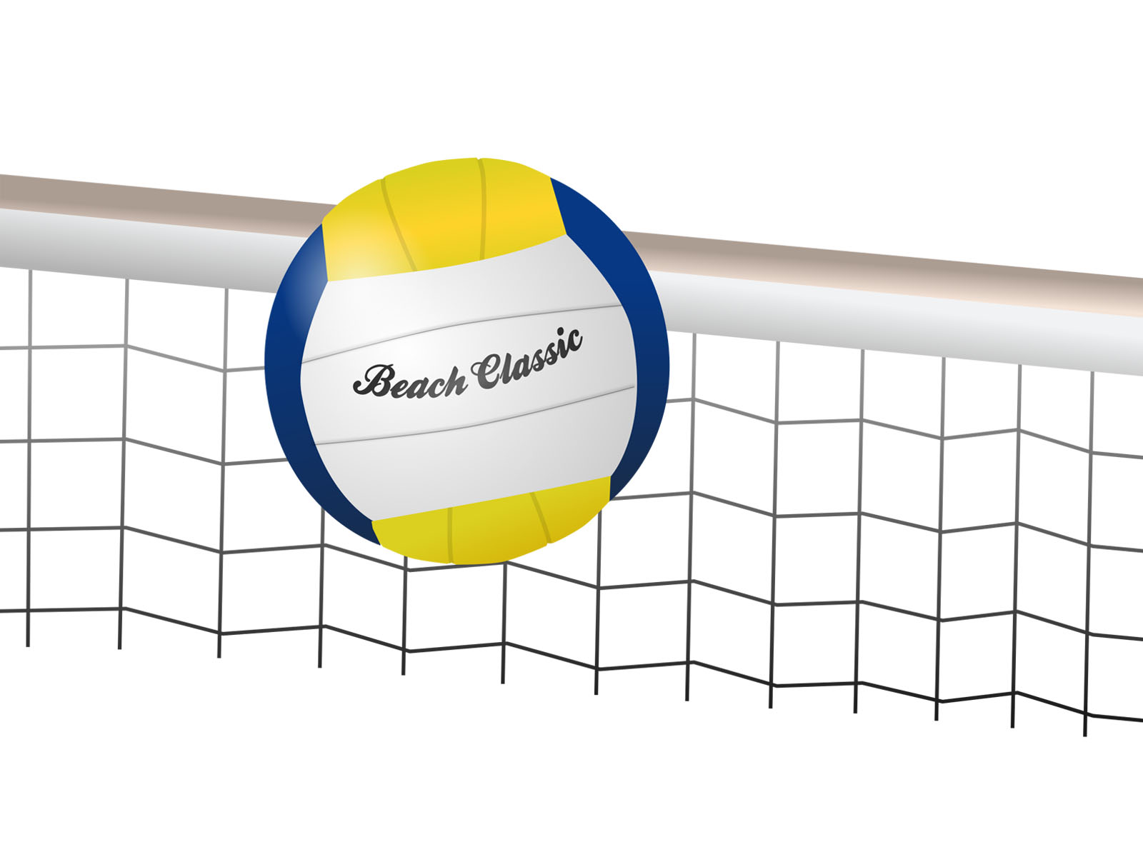 Volleyball beach classic ppt backgrounds holiday sports volleyball beach classic ppt backgrounds toneelgroepblik Choice Image