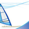Windsurfing Powerpoint Slideshow