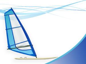 Windsurfing Powerpoint Slideshow
