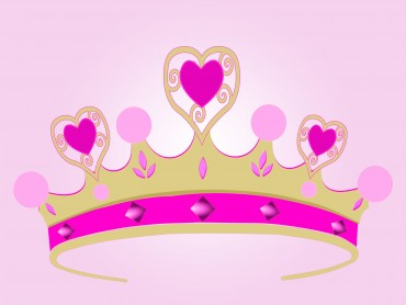 Princess Crown for Powerpoint