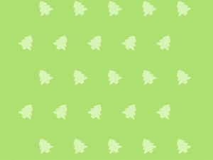 Tree Pattern PPT Backgrounds