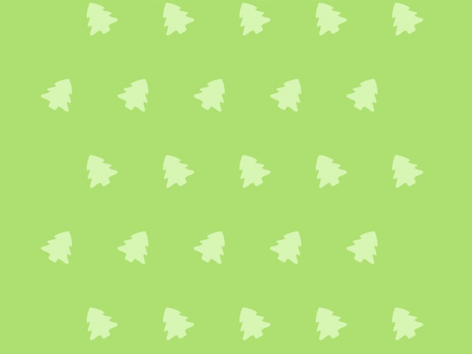 Tree Pattern PPT Backgrounds
