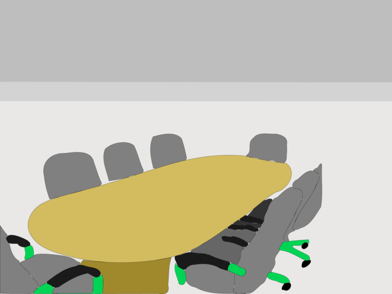 Business Conference Table Backgrounds
