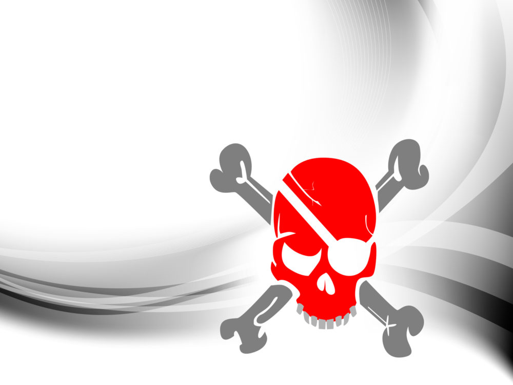 Pirates and war templates ppt backgrounds black design normal resolution toneelgroepblik Images