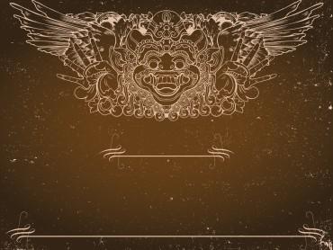 Totem Faith Grunge