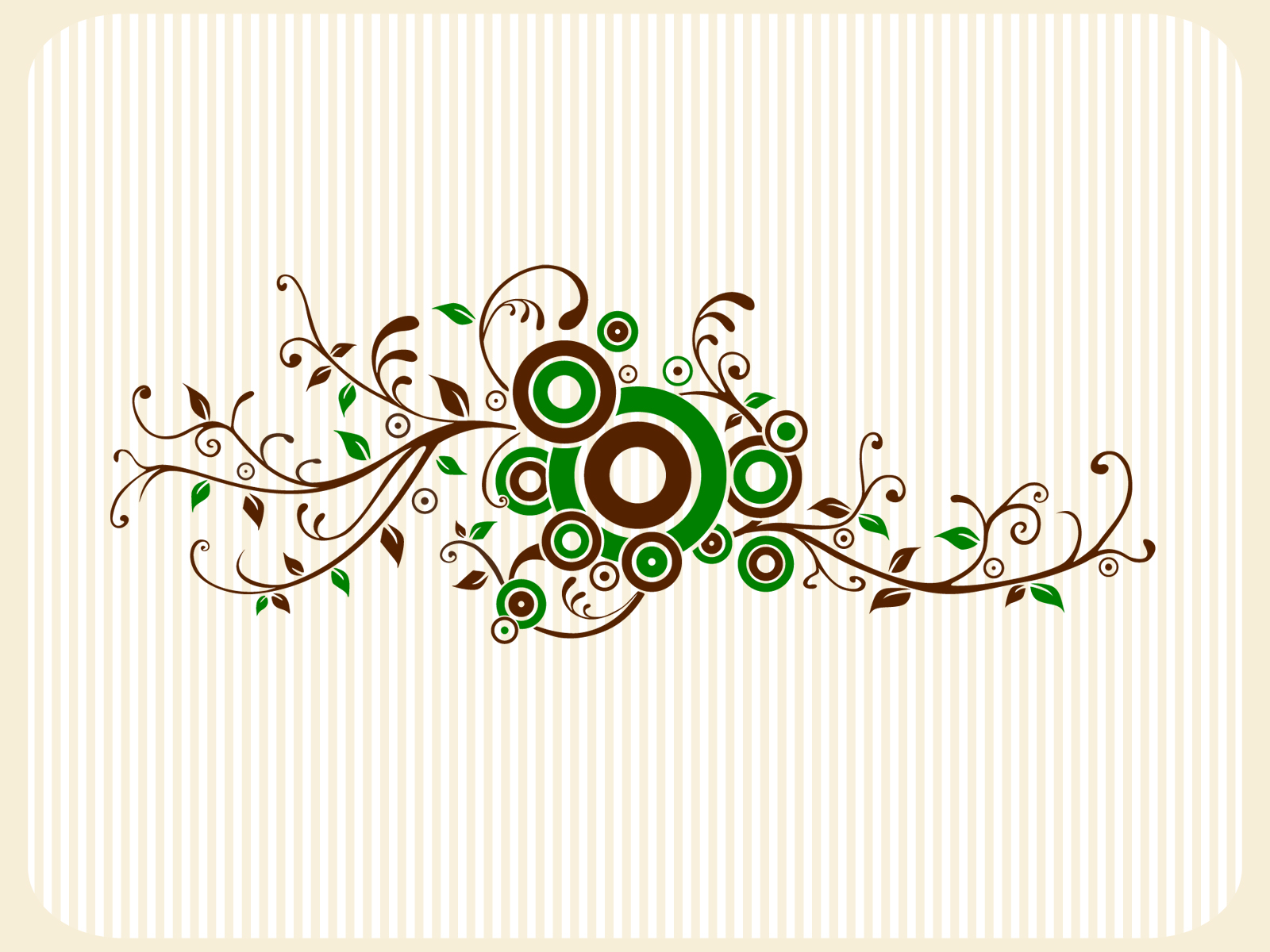 Wall floral tattoo backgrounds design flowers ppt backgrounds