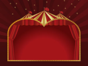 Carnival and Festival for Party Backgrounds