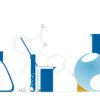 Chemistry Instruments Molecule Backgrounds