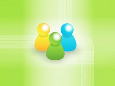 Social Share Themes