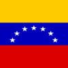 Venezuela Flag Powerpoint Backgrounds