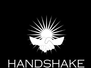 Business Handshake PPT Backgrounds