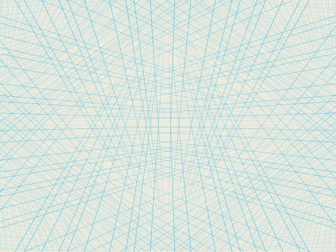 Crossed Lines PPT Backgrounds