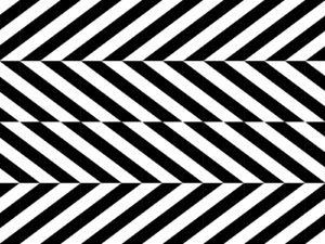 Optical Illusion Pattern Backgrounds