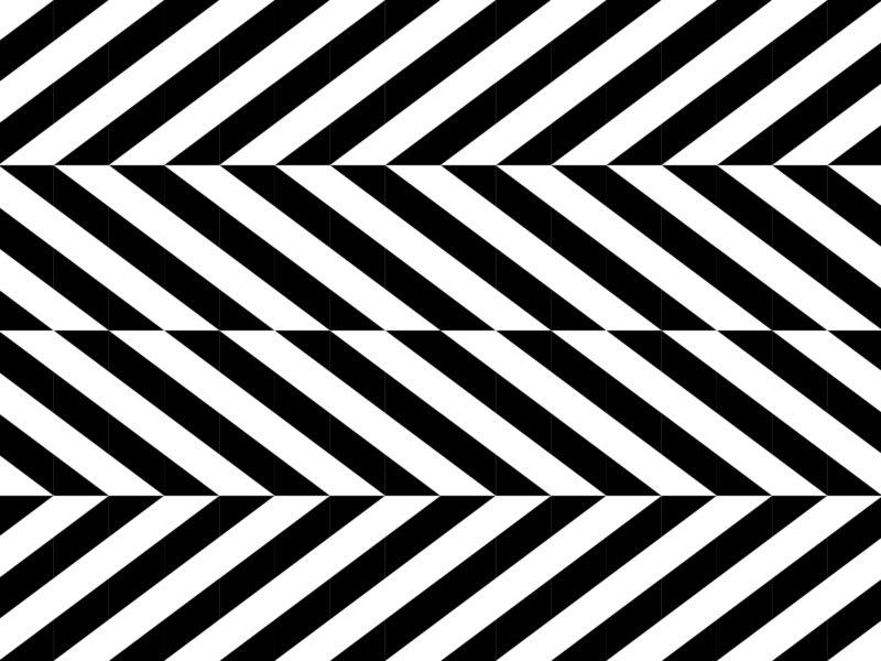 Optical Illusion Pattern Backgrounds