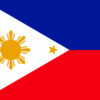 Philippines Flag Powerpoint Templates