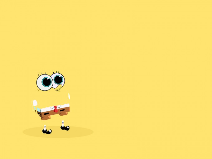 Sponge Bob Powerpoint PPT Backgrounds