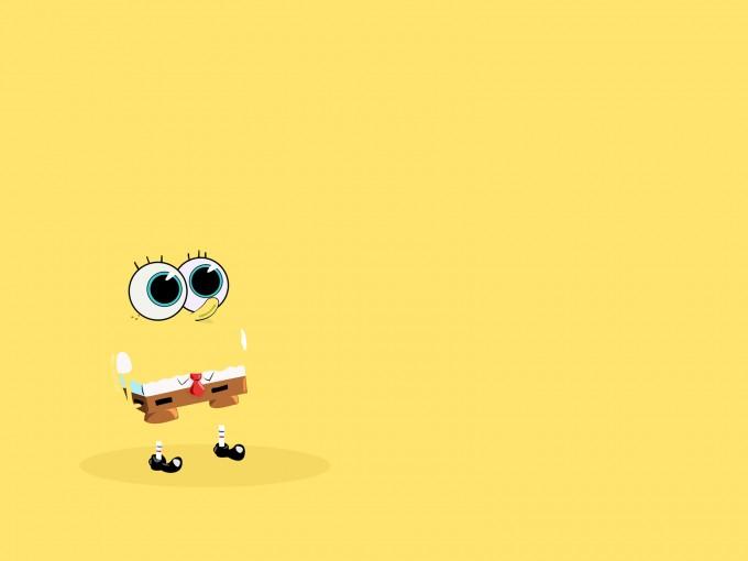 Sponge Bob Powerpoint PPT Backgrounds