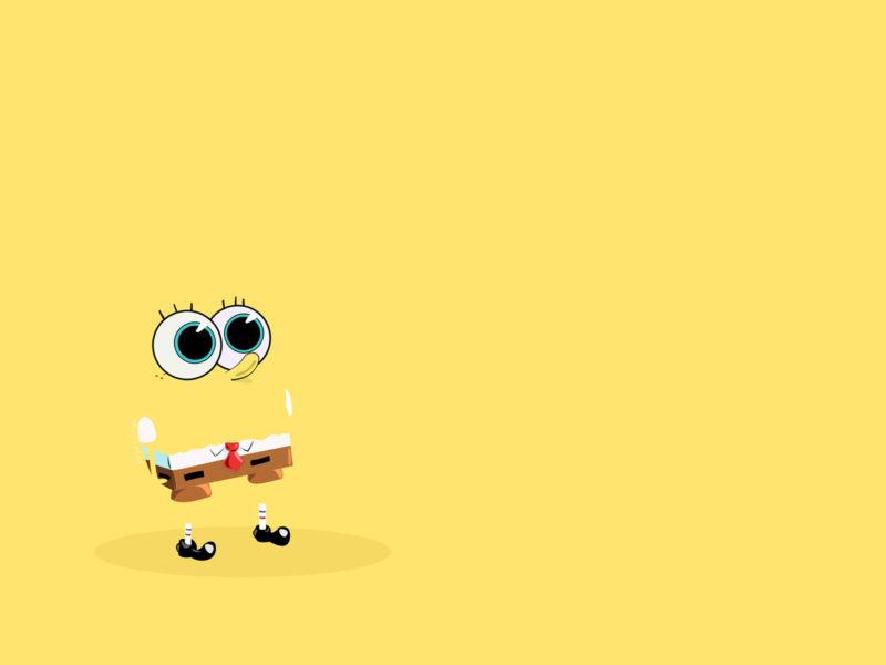 Sponge Bob Powerpoint Backgrounds