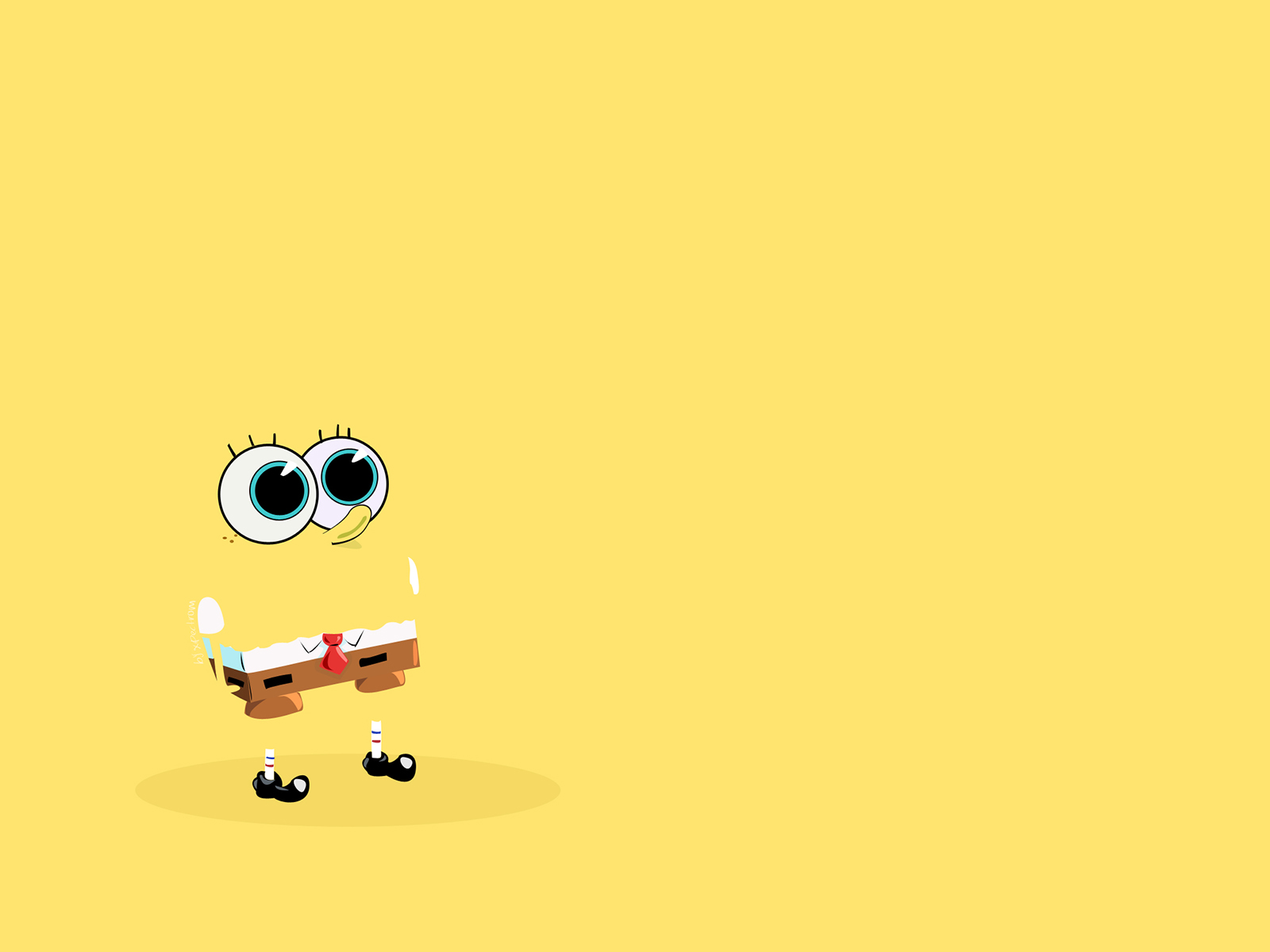 Sponge Bob Powerpoint Backgrounds