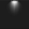 Spot Light on Black Powerpoint Design
