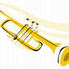 Trumpet Musical PPT Templates