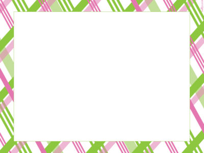 Pink Green Plaid Striped Backgrounds