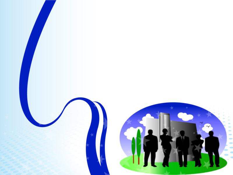 Enterprise Employment Powerpoint Backgrounds