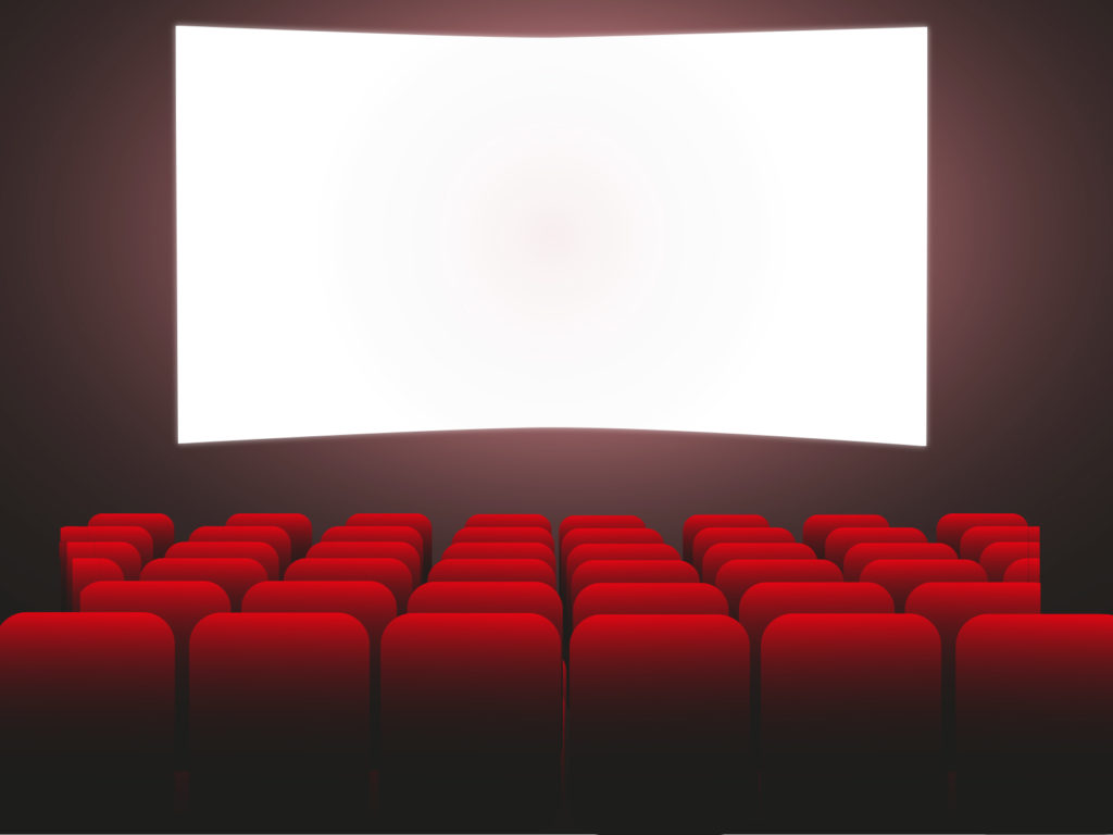 Movie theater design backgrounds black movie tv red templates medium size preview 1024x768px movie theater design backgrounds toneelgroepblik Image collections