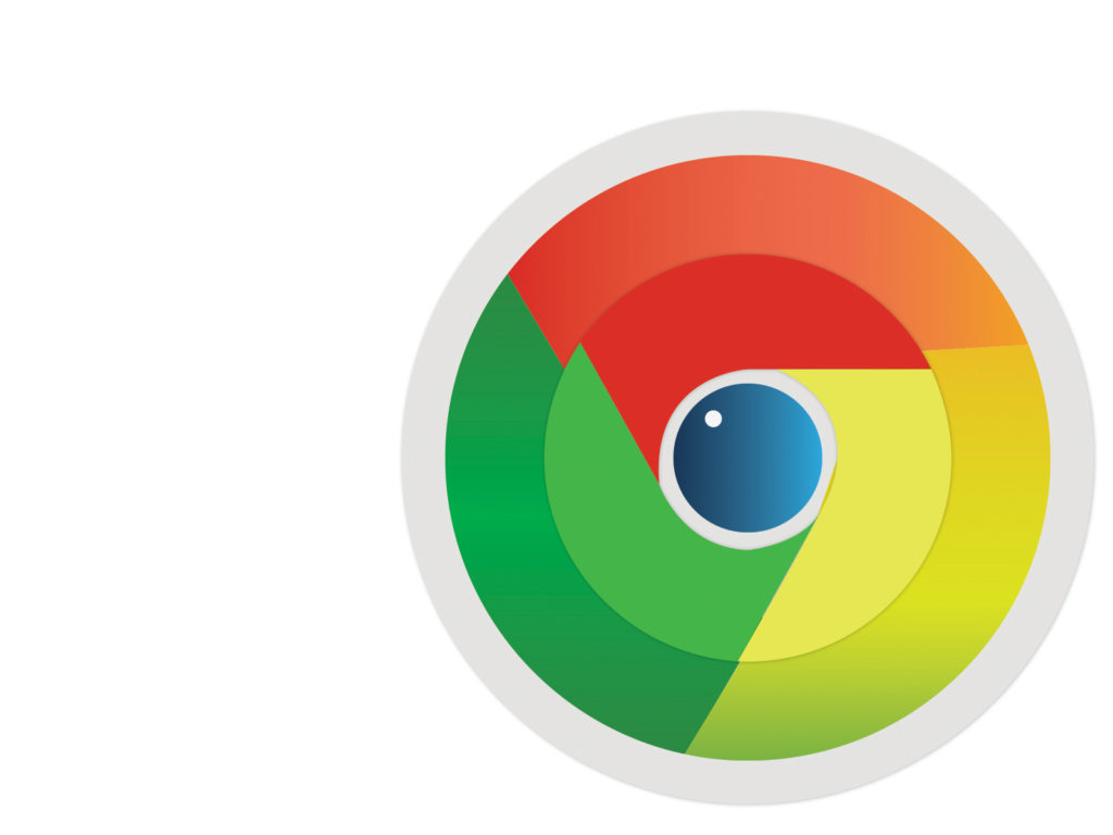 Medium Size Preview (1024x768px): Cute Google Chrome Backgrounds