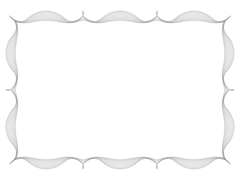 Like Frame Powerpoint Templates