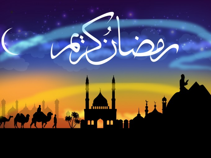 Ramadan Kareem PPT Backgrounds